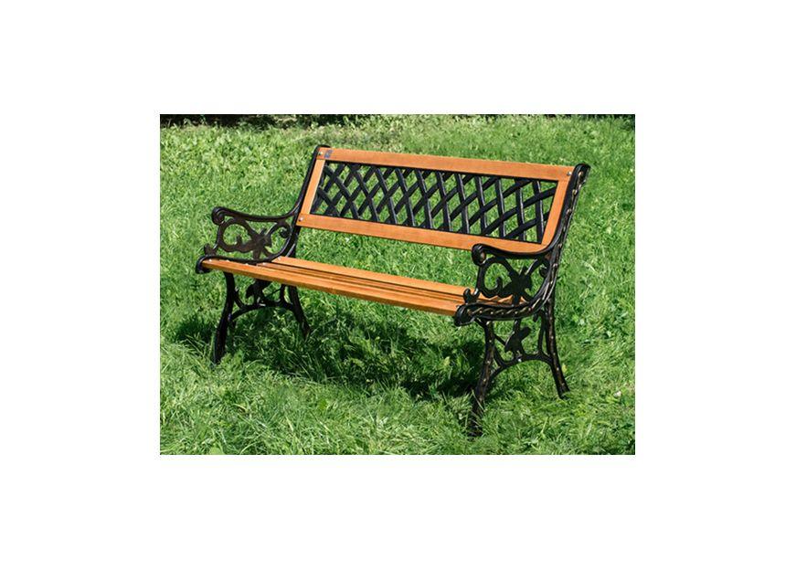 Фото скамейка для сада и дачи
